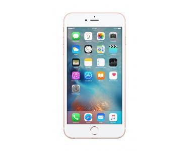 APPLE iPhone 6S Plus - 32 Go - Or rose