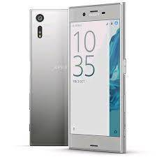 SONY Xperia XZ F8331 - 32 Go - Platine - Smartphone