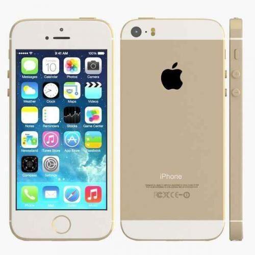 APPLE Smartphone iPhone 5s 16 Go Gold