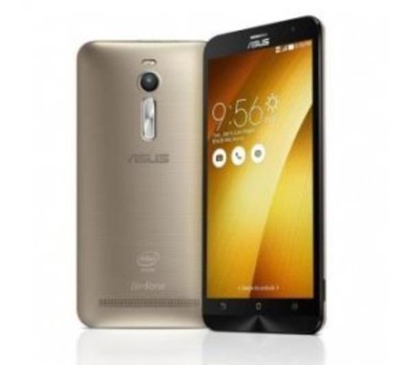 ASUS Zenfone 2 ZE551ML Full HD 32Go Or