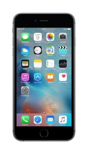 APPLE iPhone 6s Plus - 32 Go - Gris sidéral