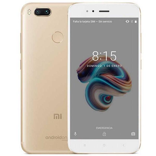 XIAOMI Mi A1 - 64 Go - Or - Smartphone