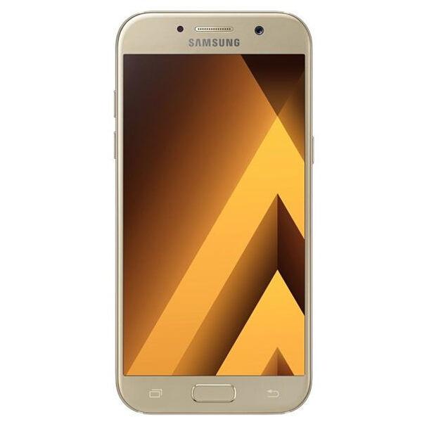 SAMSUNG Galaxy A5 2017 - 32 Go - Or - Smartphone