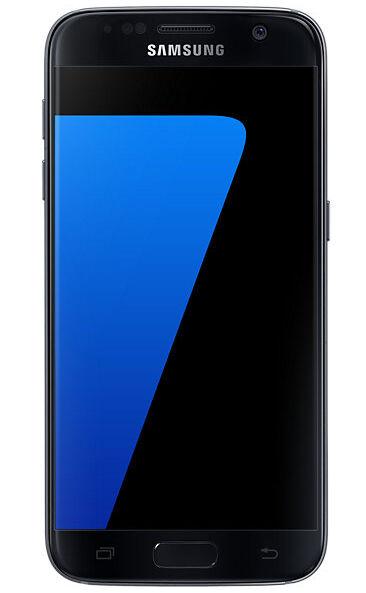 SAMSUNG Galaxy S7 edge - 32Go - 4G - Noir - Smartphone