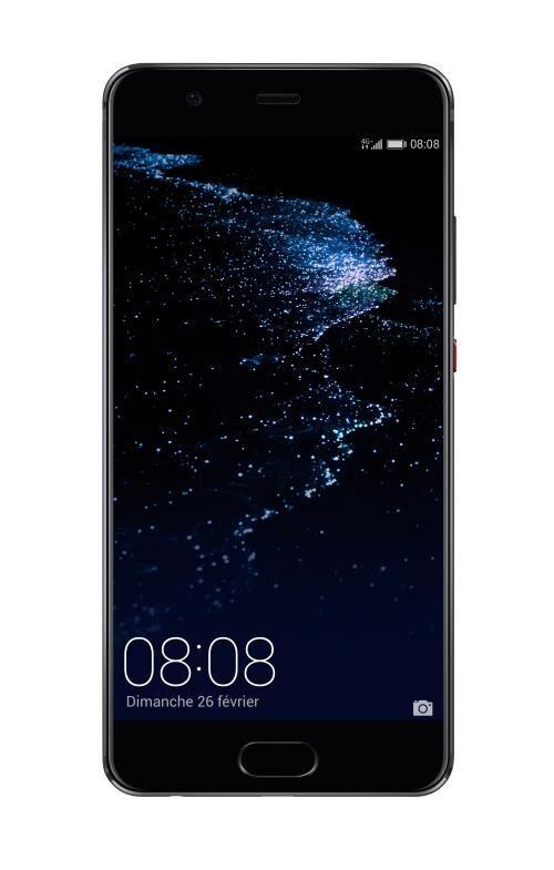 HUAWEI P10 - 64Go - Noir - Smartphone Dual Sim
