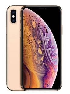 APPLE iPhone XS - 64Go - Or