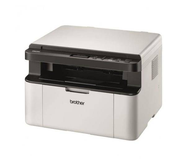 BROTHER Imprimante multifonction laser monchrome DCP-1610W 20 ppm wifi