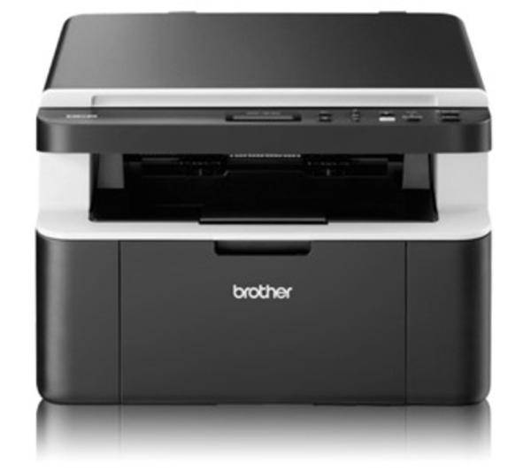 BROTHER Imprimante multifonction laser DCP-1612WF1 monchrome 20 ppm wifi