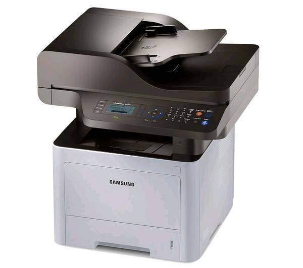 SAMSUNG ProXpress SL-M4070FR Laser Multifunction Printer - Monochrome - Impression Papier Ordinaire - Bureau