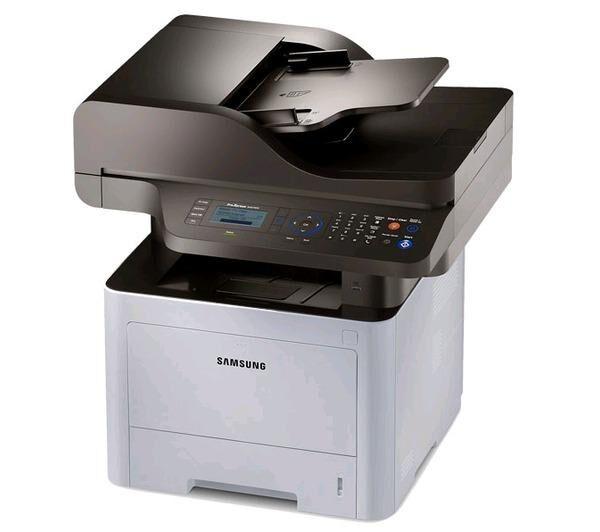 SAMSUNG ProXpress SL-M4070FR Laser Multifunction Printer - Monochrome - Impression Papier Ordinaire - Bureau