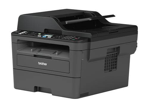 BROTHER MFC-L2710DW multifonctionnel Laser 30 ppm 1200 x 1200 DPI A4 Wifi