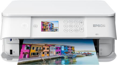 EPSON Expression Premium XP-6005 Jet d'encre 15,8 ppm 5760 x 1440 DPI A4 Wifi