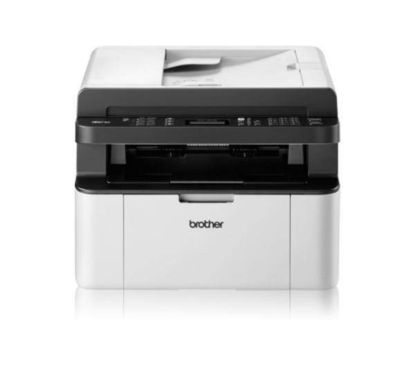 BROTHER Imprimante multifonction laser monchrome MFC-1910WF1 20 ppm wifi
