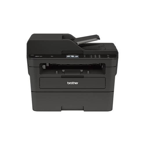 BROTHER MFC-L2750DW multifonctionnel Laser 34 ppm 1200 x 1200 DPI A4 Wifi