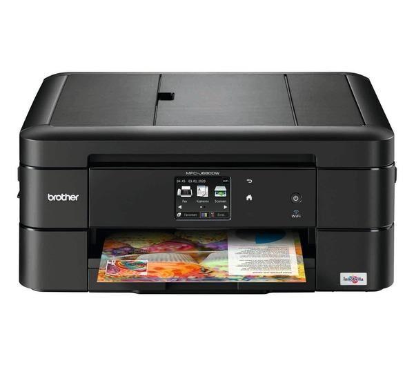 BROTHER Imprimante multifonction MFC-J680DW