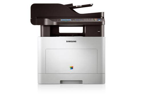HP CLX-6260FR Laser 25 ppm 9600 x 600 DPI A4