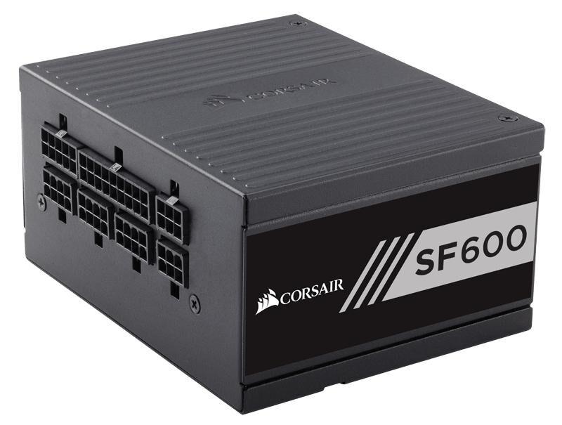 CORSAIR SF600 600W SFX Noir