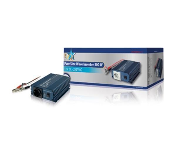 NONAME CONVERTISSEUR PURE SINUSOIDE 300W 12 - 230 V HQ