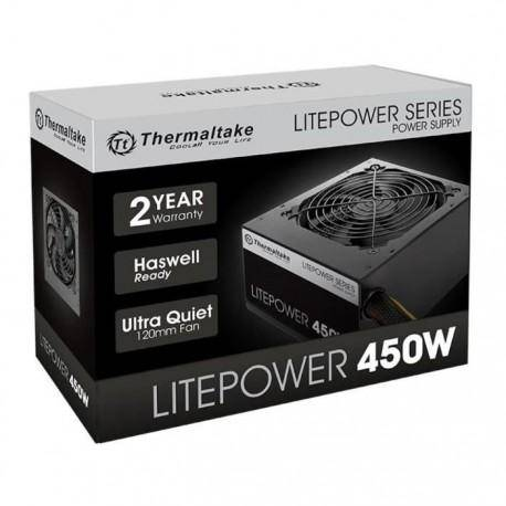 THERMALTAKE Alimentation LitePower 550W