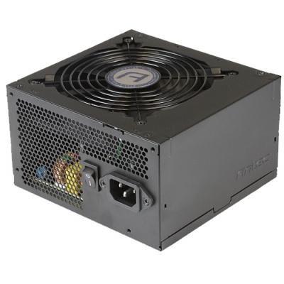 ANTEC NeoECO NE650M unité d'alimentation d'énergie 650 W ATX Noir
