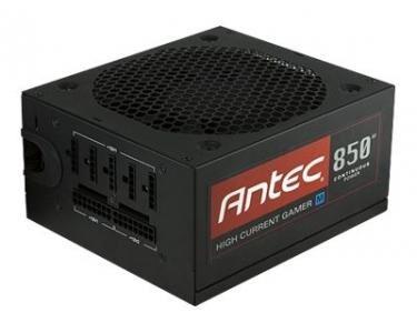 ANTEC HCG-850M 850W ATX Noir unité d'alimentation d'énergie