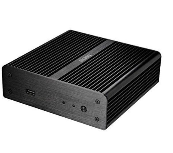 AKASA Boîtier PC Newton pour Intel NUC (sans adaptateur)