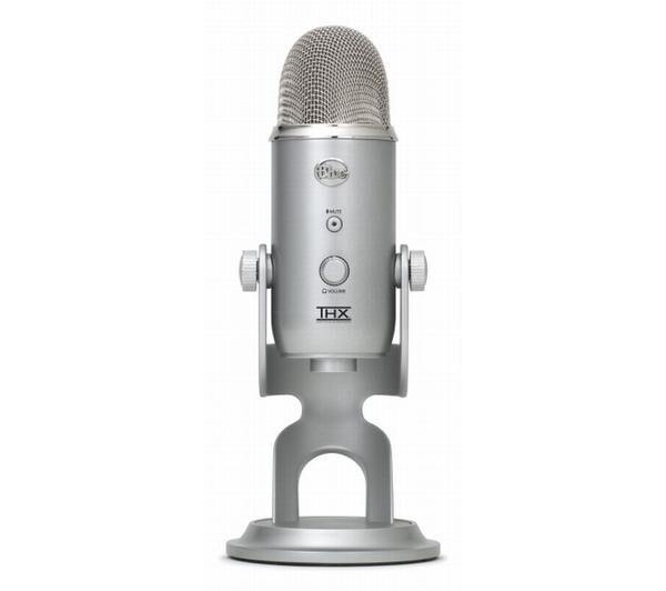 BLUE MICROPHONES Microphone USB Yeti
