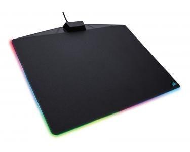 CORSAIR MM800 RGB POLARIS Noir tapis de souris