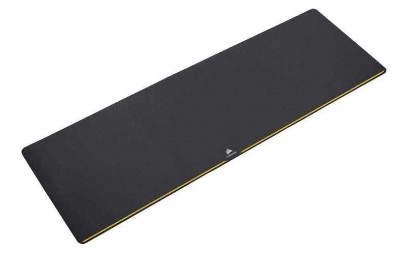CORSAIR MM200 Noir tapis de souris