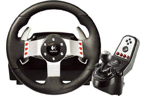 LOGITECH Volant G29 High-End Racing pour PS4/PS3/PC