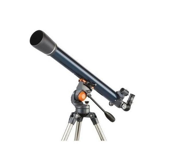 CELESTRON Astro master 70AZ Télescope/Jumelles 900 mm