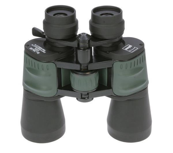 DORR Jumelles Dörr Alpina Pro 8-20x50 ZCF GA