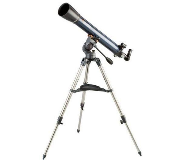 CELESTRON - Astro Master - Télescope - 90 AZ Import Royaume Uni