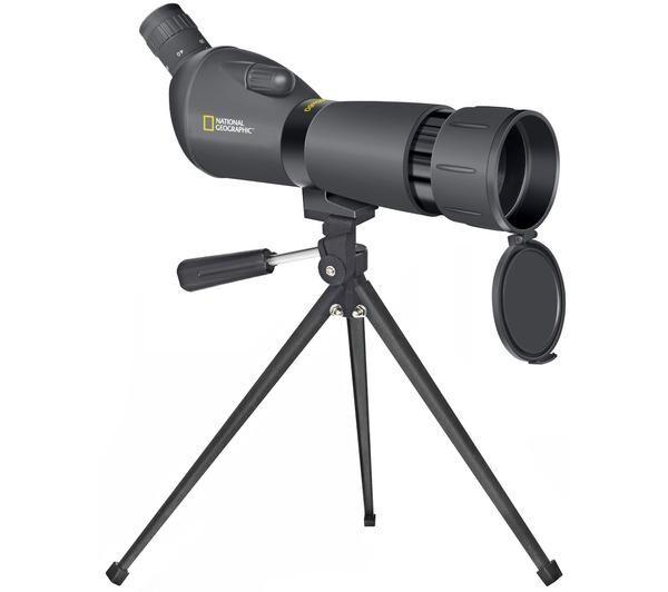 NATIONAL GEOGRAPHIC 20-60x60 spektiv