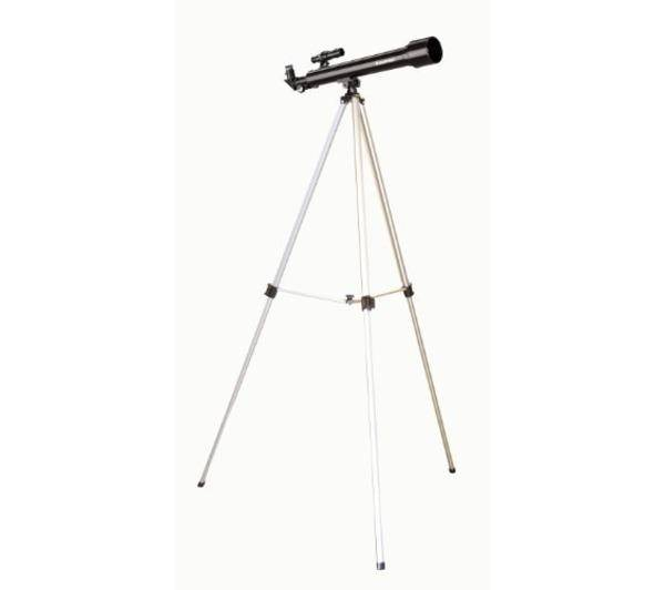 HAMA Power Seeker 50AZ Télescope/Jumelles 600 mm