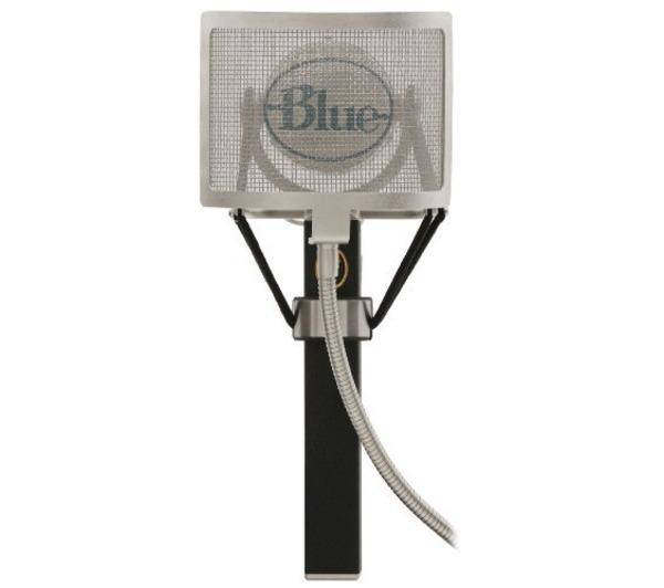 BLUE MICROPHONES Microphone THE POP Ecran acoustique