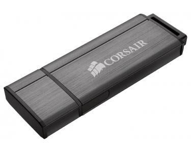 CORSAIR Voyager GS 128Go USB 3.0 (3.1 Gen 1) Type A Gris lecteur USB flash