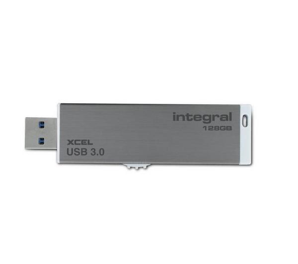 INTEGRAL 128GB XCEL haute vitesse USB3.0 Flash Drive
