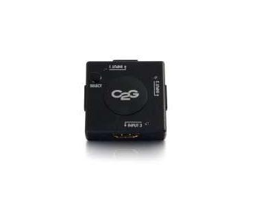CABLES TO GO C2G 89051 commutateur vidéo