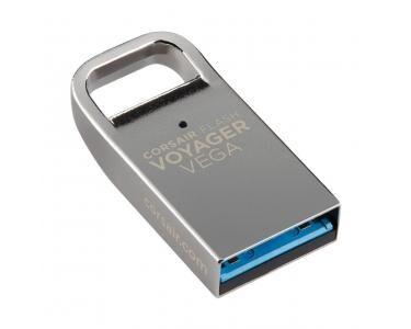 CORSAIR Voyager Vega 64 GB 64Go USB 3.0 (3.1 Gen 1) Type A Argent lecteur USB flash