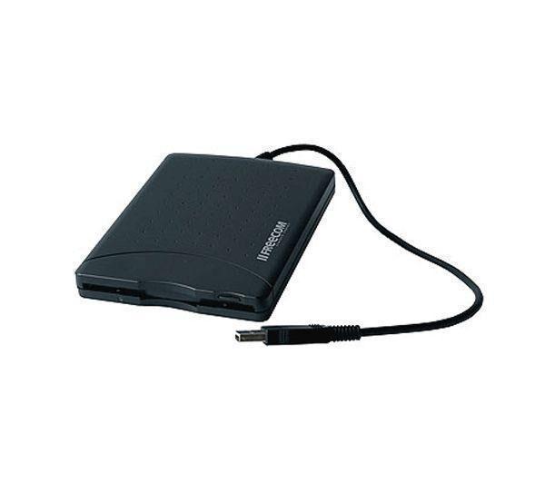 FREECOM Lecteur disquette Classic noir USB