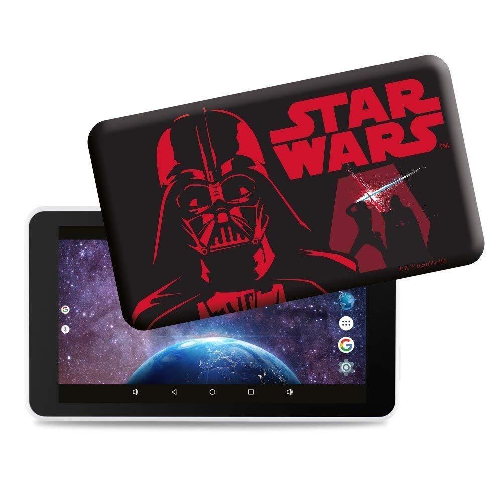 ESTAR 7 Themed Tablet Black Star
