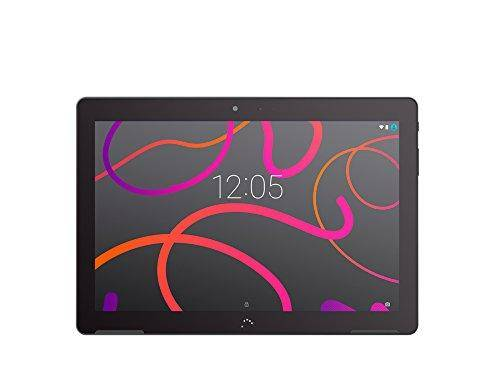 BQ Aquaris M10 tablette Mediatek MT8163A 16 Go Noir