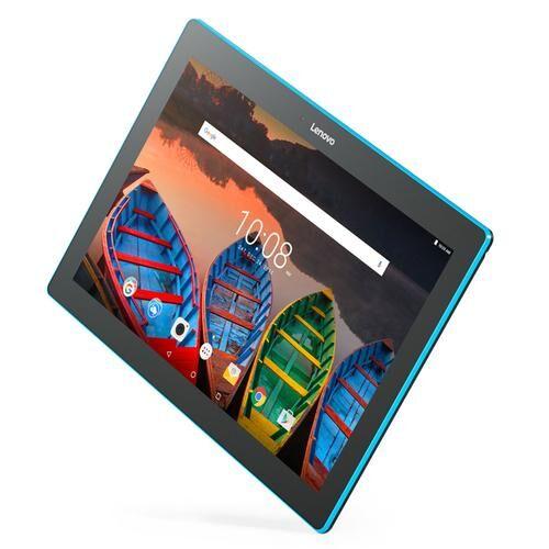LENOVO TB-X103F tablette Qualcomm Snapdragon APQ8009 16 Go Noir