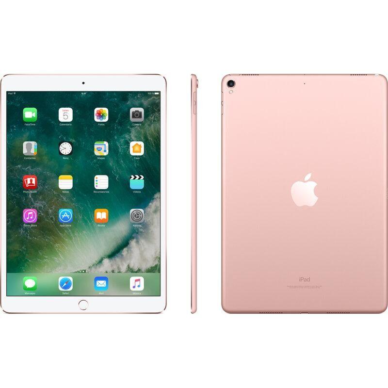 "APPLE 10.5"" iPad Pro Wi-Fi 512Go - Rose Gold - MPGL2TY/A"
