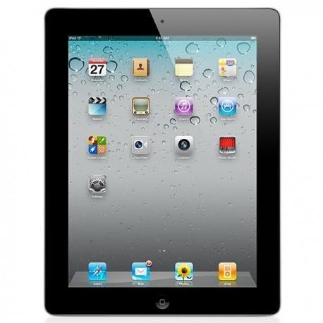 APPLE iPad 2 16GB WIFI Noir