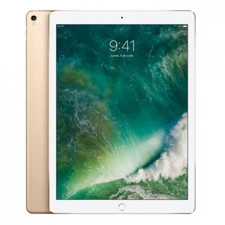 APPLE iPad Pro 512 Go - Gold - MPL12TY/A