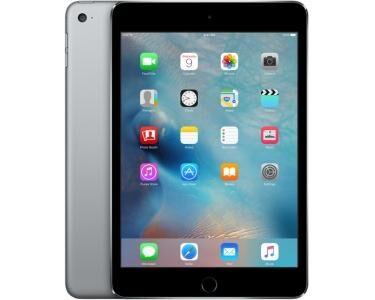 APPLE iPad mini 4 128Go 3G 4G Gris tablette