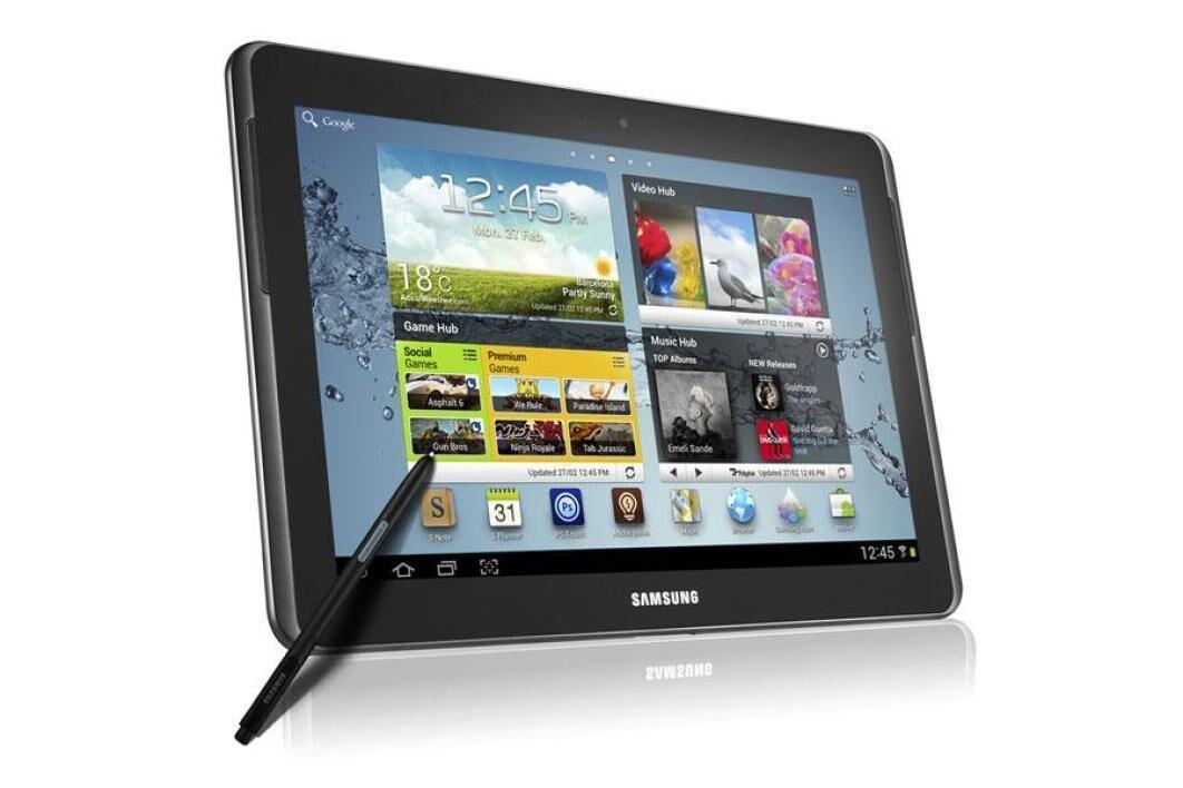 SAMSUNG Galaxy Note GT-N8020