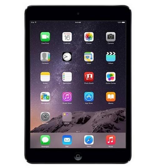 APPLE iPad mini Wifi 16 Go - Gris